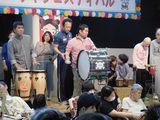 平成29年度カミーリヤフェスティバルに参加しました!